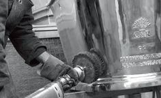 polished cast iron bath - Sök på Google