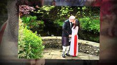 Thanh & Graemes Wedding Hipping Hall Lake District