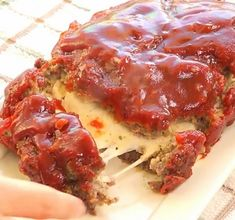 Meatloaf Recipe With Cheese, Meat Loaf Recipe Easy, Meat Recipes, Cooking Recipes, Hamburger Recipes, Turkey Recipes, Yummy Recipes, Chicken Recipes