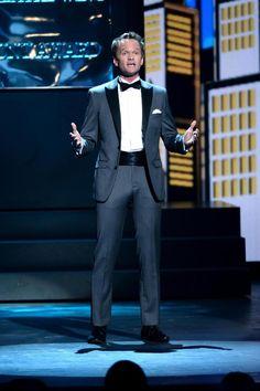 Neil Patrick Harris to host Academy Awards 2015