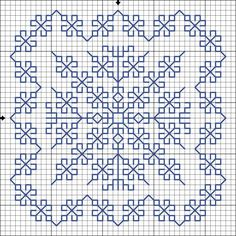 Such beautiful Blackwork - it really is time I got round to trying some. Blackwork Cross Stitch, Biscornu Cross Stitch, Cross Stitch Borders, Cross Stitch Charts, Cross Stitch Designs, Cross Stitching, Cross Stitch Patterns, Kasuti Embroidery, Cross Stitch Embroidery