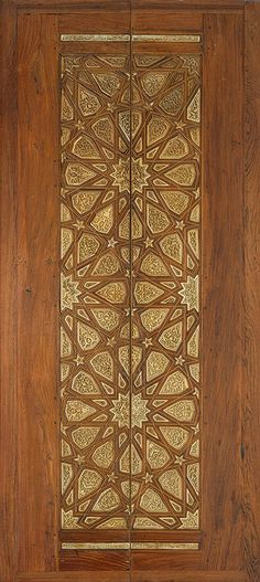 Geometric Patterns in Islamic Art | Thematic Essay | Heilbrunn Timeline of Art History | The Metropolitan Museum of Art