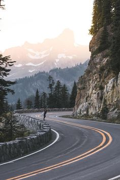 Outdoor Travel photography photo via robstrok - outdoortravel Photography Photos, Landscape Photography, Nature Photography, Travel Photography, Beautiful Roads, Beautiful World, Beautiful Places, Beautiful Pictures, Places To Travel