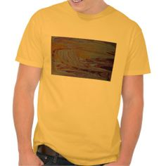 abstract four mens tee shirt