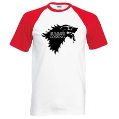 bodybuilding pp short sleeve casual hipster streetwear funny t shirt men brand clothing 2017 sumemr tops tee shirts male mma pp Game Of Thrones Outfits, Game Of Thrones Funny, House Stark, Summer Is Coming, Tee Shirts, Shirt Men, Tees, Funny Tshirts, Street Wear