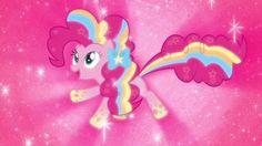 fabulous pinkie pie is fabulous~ Season 4 finale.