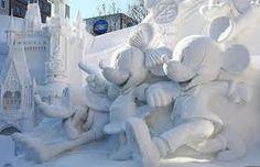 Ice sculptures 8