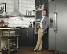 Nate Berkus on Work, Parenthood, and Where He Shops in Dallas | D Home