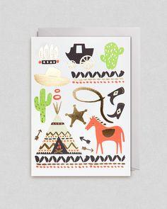 Debbie Powell Greeting Cards | Lagom Design