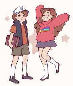 adds to the fanart pile love this show omg
