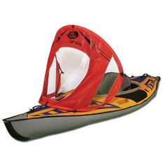 Kayak Paddle White Up Sail Kit Sailing Water Fishing Camping Canoe Boat River Camping En Kayak, Canoe And Kayak, Kayak Fishing, Fishing Tips, Camping Gear, Canoe Boat, Pontoon Boat, Saltwater Fishing, Lake Camping