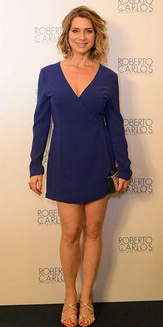 Letícia Spiller, 43 anos (2016)