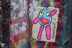 Bortusk Leer's Street Monsters