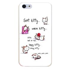"10.1k Likes, 190 Comments - The Big Bang Theory (@thebigbangtheory__) on Instagram: ""SOFT KITTY SONG PHONE CASE . TAG YOUR FRIENDS! . FREE EXPRESS SHIPPING WORLDWIDE ! . TBBT PHONE…"""