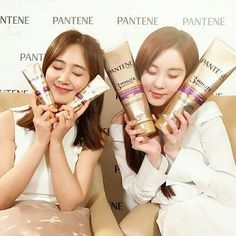 SeoHyun thanks fans for seeing her and Yuri at Pantene's event in Hong Kong ~ Wonderful Generation ~ All About SNSD, Wonder Girls, and f(x)