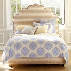 Kishore Bed Collection