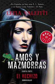 amos y mazmorras iv:-lena Mafia, Tapas, Books To Read, Erotic, Wattpad, Reading, Film, Cover, Movie Posters