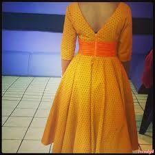 shweshwe dresses 2015 for women Latest African Fashion Dresses, African Print Dresses, African Print Fashion, Africa Fashion, African Dress, African Attire, African Wear, African Women, African Style
