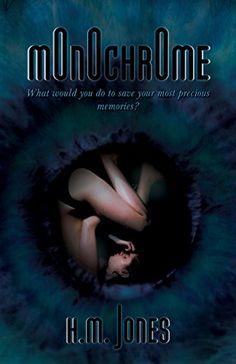 Monochrome (Dark Fantasy) - http://www.justkindlebooks.com/monochrome-dark-fantasy/