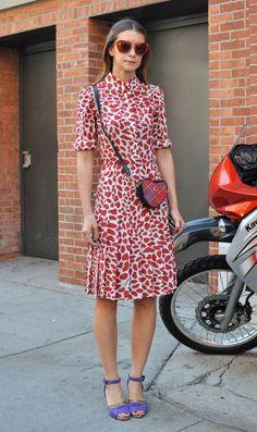 Stylesight women fashion style clothes summer dress sunglasses street