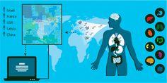 Dispositivo diagnostica 17 enfermedades con una muestra de aliento - http://www.notiexpresscolor.com/2016/12/27/dispositivo-diagnostica-17-enfermedades-con-una-muestra-de-aliento/