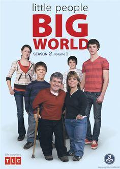 Little People, Big World: Season 2 - Volume 1 (DVD 2006) | DVD Empire