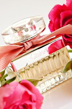 Roses de Chloé: my next perfume! Can't wait!   Photo belongs to Serena Verbon - beautylab.nl