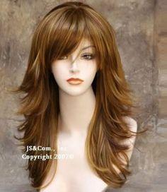 Jennifer Love Hewitt Feather Extensions