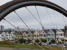 Essence of San Francisco?