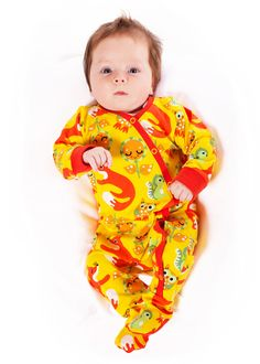 footie coverall : 043 from Brindille