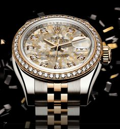 rolex oyster watch women - Google Search