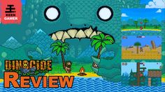 Dinocide Review