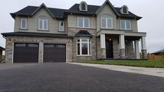 Beautiful finished product of 383 Ashbury rd. in Oakville, ON