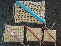 Beginner Crochet Instructions