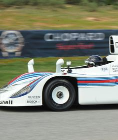 Chopard Classic Racing - Tumblr
