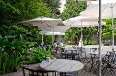 Experiencia francesa en Buenos Aires: 10 lugares para comer como un buen parisino - Planeta JOY