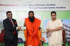 Patanjali claimed that they had made the medicine for corona. Baba Ramdev, Haridwar, Case Study, First World, Everything, Medicine, News, Corona, Medical