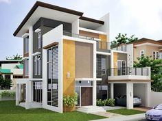 Model rumah minimalis type 36 -Rumah dengan gaya yang minimalis saat ini telah banyak di kembangkan oleh para developer. Karena di dukung dengan banyaknya pem