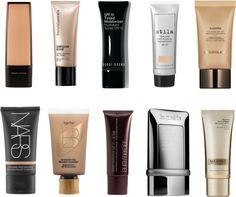 These tinted moisturizers will keep your skin healthy and hydrated all summer long