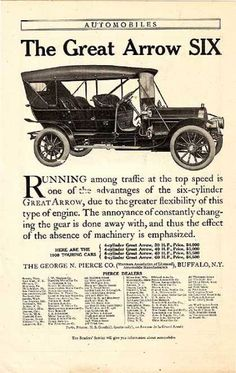Pierce-Arrow (1908)