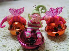 les bébés grelots | coccinelfe | Flickr