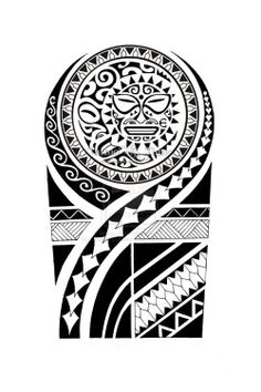 maori tattoos in black and white 2017 designs Maori Tattoo Arm, Tribal Sleeve Tattoos, Samoan Tattoo, Viking Tattoos, Polynesian Tattoo Designs, Polynesian Tribal, Maori Tattoo Designs, Elefante Tribal, Taino Tattoos
