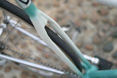 Mecacycles Vitus --rigi bici corta...