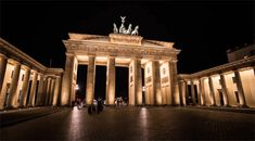 Which European City Should You Pick Up And Move To? You got: Berlin Just like Berlin, you're edgy and dynamic, and you're always on top of the latest trends. Past and present come alive in this cultural metropolis like in no other city on Earth.