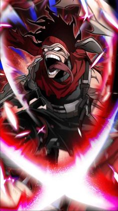 Stain-Boku no Hero Academia art.so cool Stain-Boku no Hero Academia art.so cool Anime Echii, Fanarts Anime, Anime Comics, Anime Love, Anime Guys, Wallpaper Animes, Hero Wallpaper, Animes Wallpapers, Boku No Hero Academia
