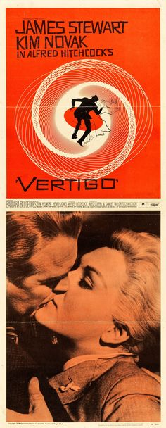 vertigo #Movie #Hitchcock Probably one of the best flicks in history, ever. PERIOD.