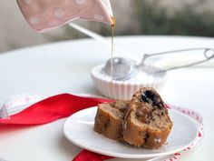 Smooth and cooking : BANÁNOVÁ BÁBOVKA Tea Time, French Toast, Muffin, Smooth, Cakes, Cooking, Breakfast, Food, Cucina