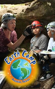 Earth Camp | Watershed Protection | AustinTexas.gov - The Official Website of the City of Austin