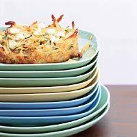 Recept - Aardappelbieslooktaartjes - Allerhande