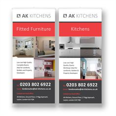 Clarke Creative is a creative design company based in Gosport, Hampshire. We have over 20 years' experience of graphic & website design to showcase brands. Pull Up Stand, Kitchen Pulls, Property Development, Work Tops, Being A Landlord, Kitchen Furniture, Branding Design, Kitchens, Kitchen Units